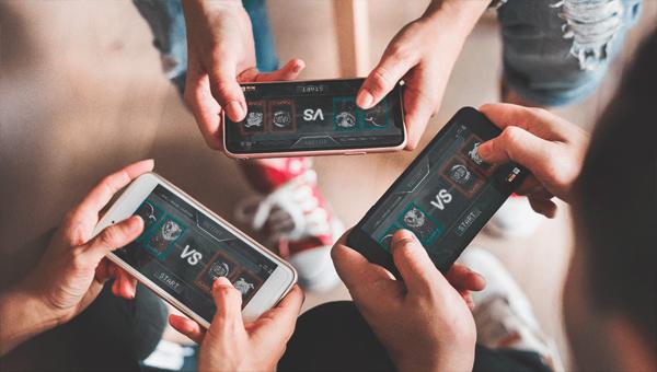 заработок на играх для смартфона