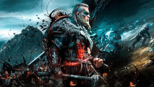 Как поднять влияние в Assassins Creed Valhalla