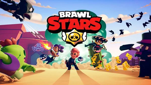Brawl Stars игра