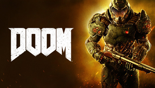 Doom игра