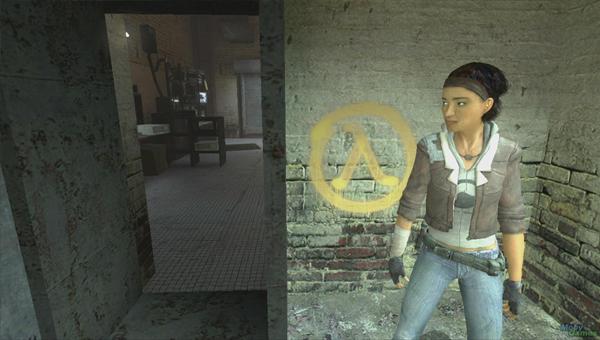 Half Life 2 игра