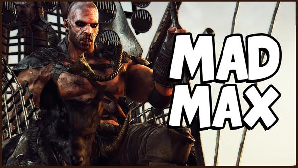 Mad Max — Road Warrior