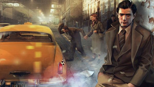 Mafia II игра