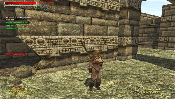 Severance: Blade of Darkness игра