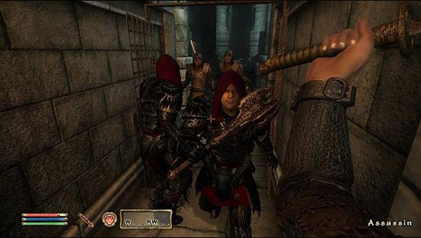 TES IV: Oblivion – проект, также вышедший в 2006