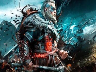 Прохождение Assassins Creed Valhalla