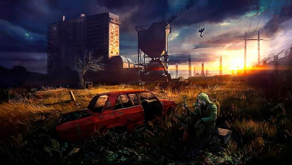 Как так! S.T.A.L.K.E.R. 2 не выйдет на Xbox One и PS4