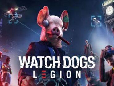 Обзор игры Watch Dogs Legion