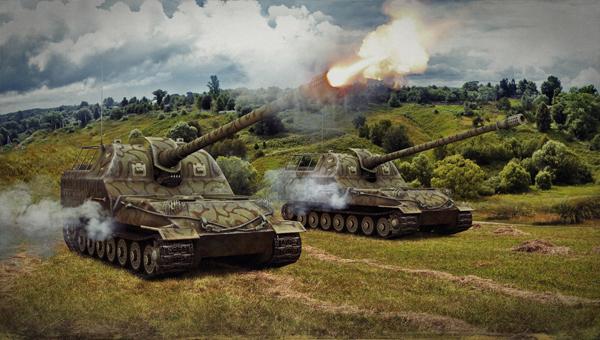 Какой танк выбрать для начального развития?