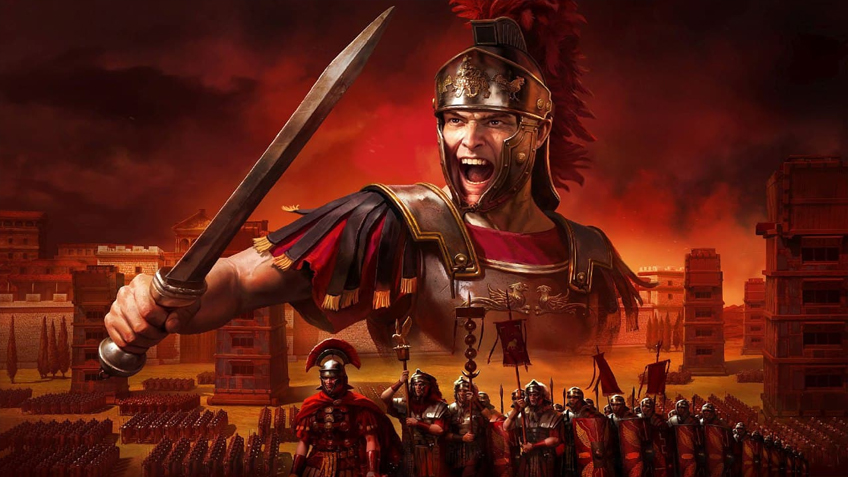 Rome: Total War (cерия)