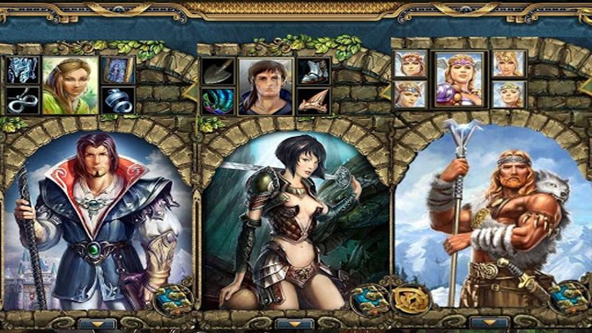 King's Bounty: Легенда о рыцаре игра