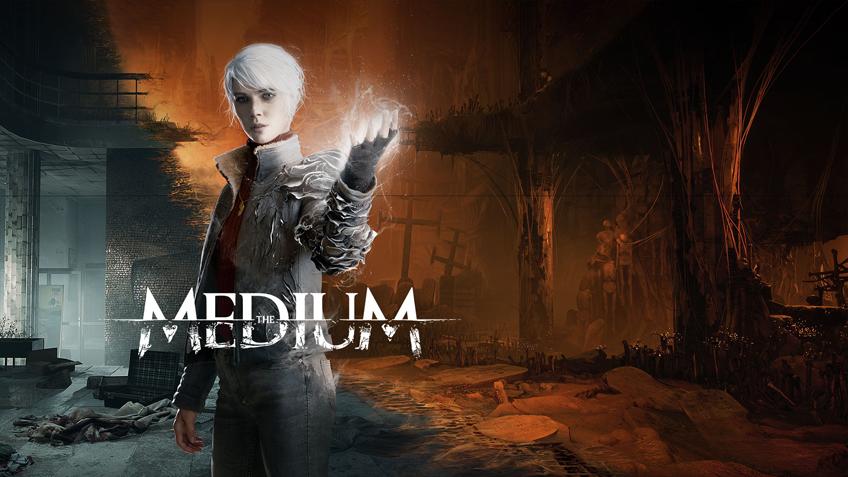Medium игра