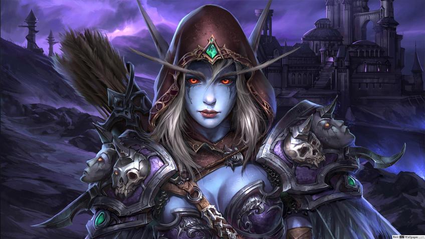 Blizzard поменяет название 3 предметов в World of Warcraft