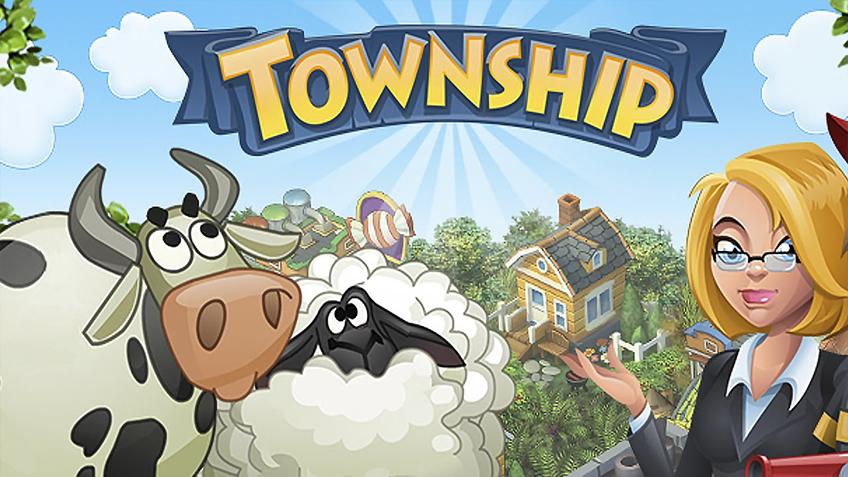 Township Город и Ферма – все, что надо знать об игре: особенности и советы