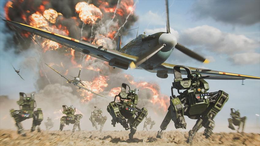 Геймеры Battlefield 2042 разгневаны системными требованиями игры